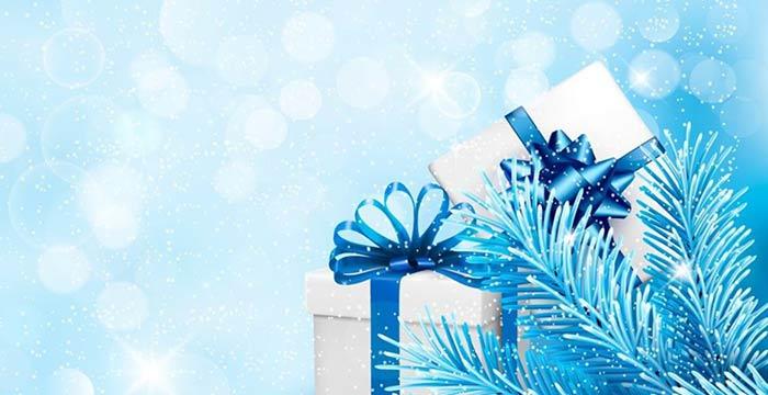Sindikat DKPT-a podijelio novogodišnje paketiće.