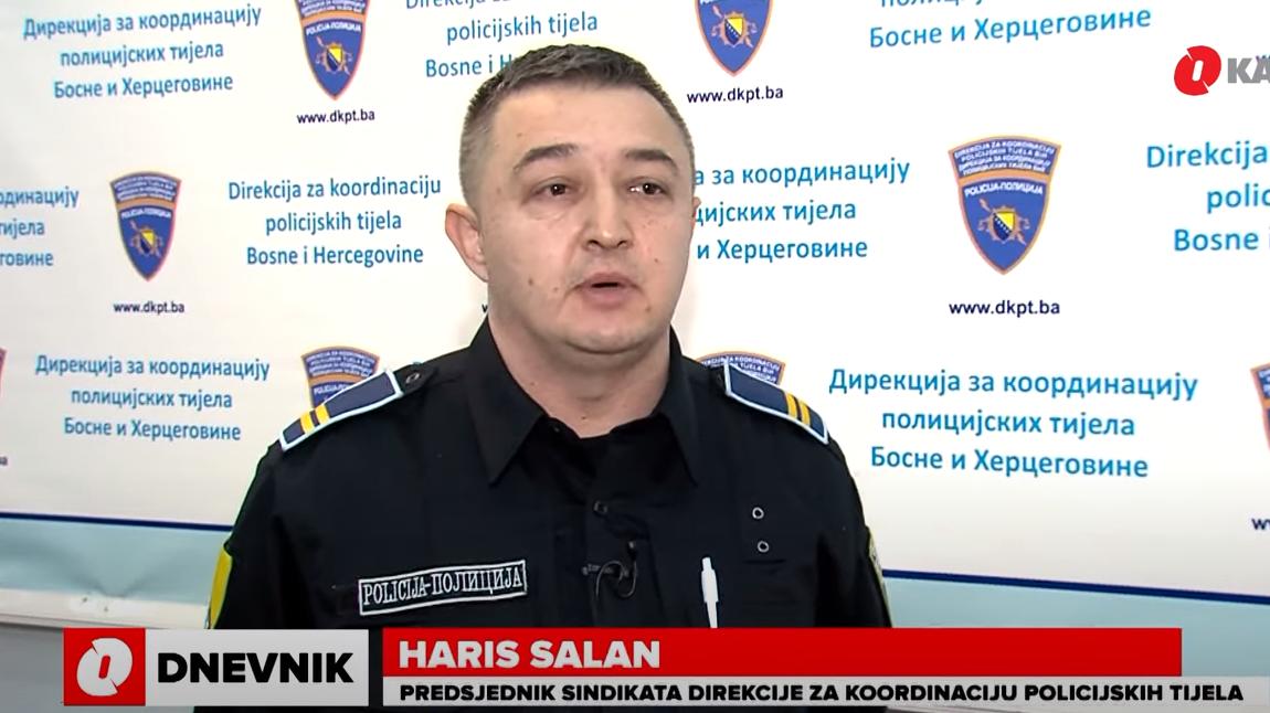 """Gostovanje predstavnika Sindikata u emisiji """"Istraga Sedmice"""" O Kanala"""