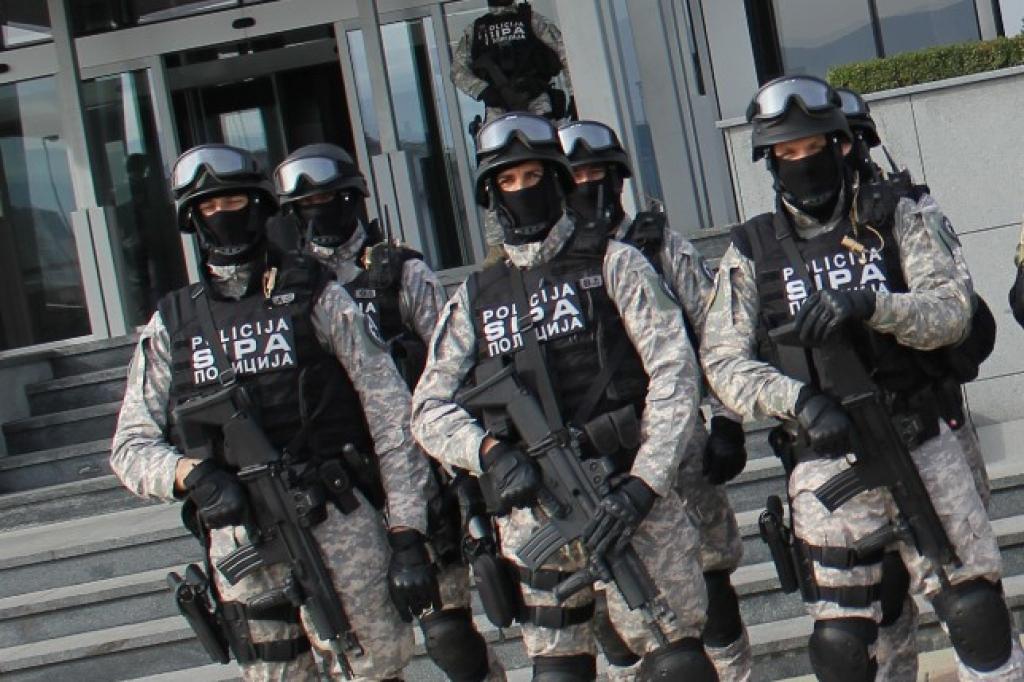 Diskriminacija državnih policajaca: Rade isti posao u istoj agenciji, a dobit će 500 KM nižu penziju